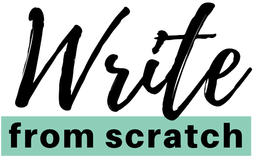 Write From Scratch